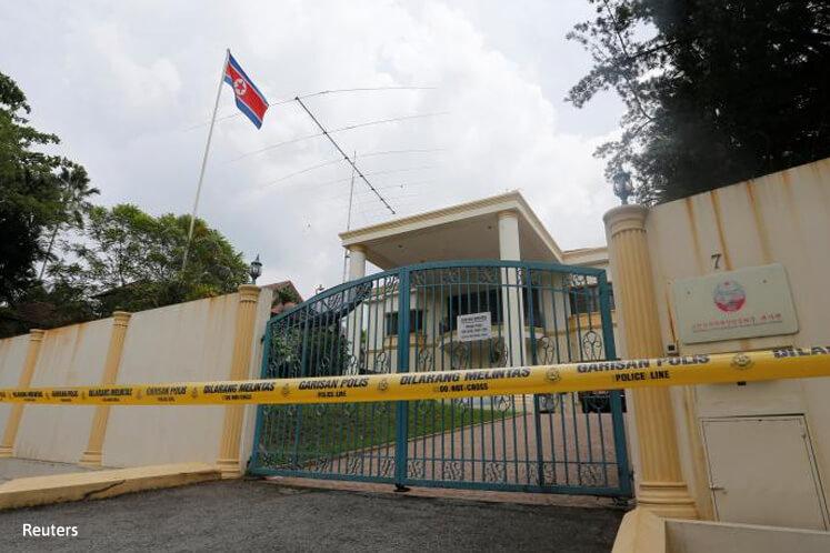 UN calls for calm between Malaysia and North Korea