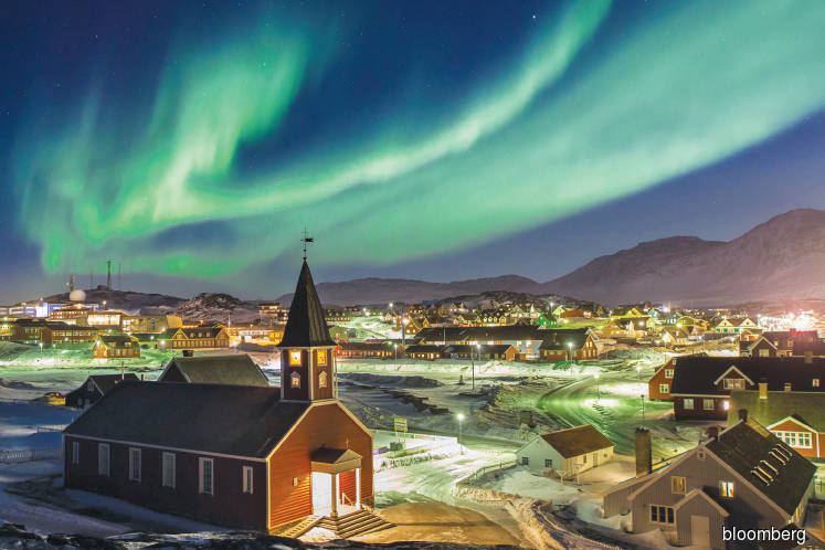 Why you should visit Greenland now