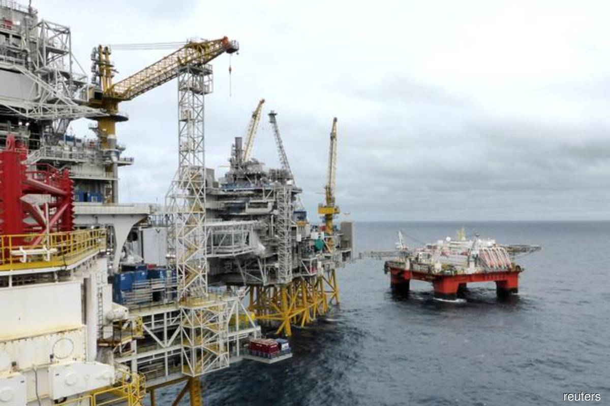 Norway's Equinor aims to continue production despite strike