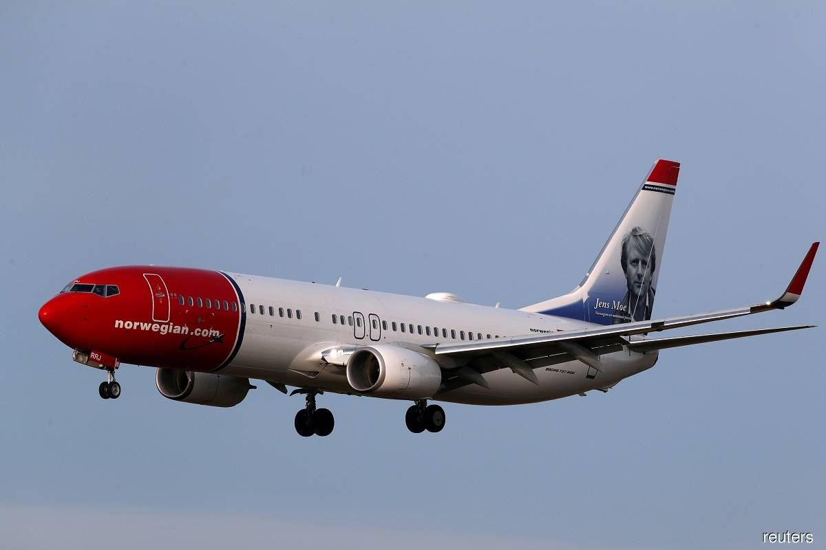 Norwegian Air posts US$1.5 billion impairment loss amid restructuring