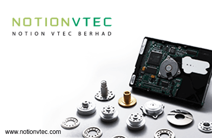 Notion VTec to diversify for survival