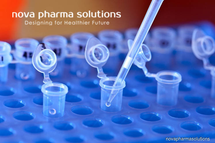 Nova Pharma collaborates with Acara Juara for total engineering solutions business
