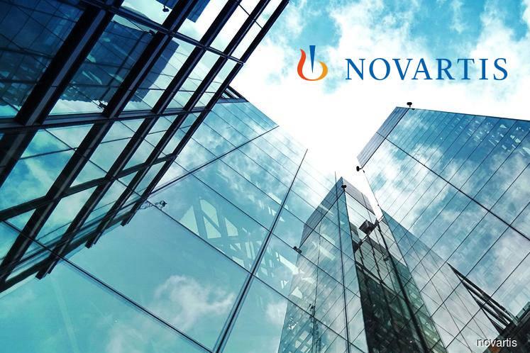 Novartis Malaysia awarded Top Employer Award for 2020