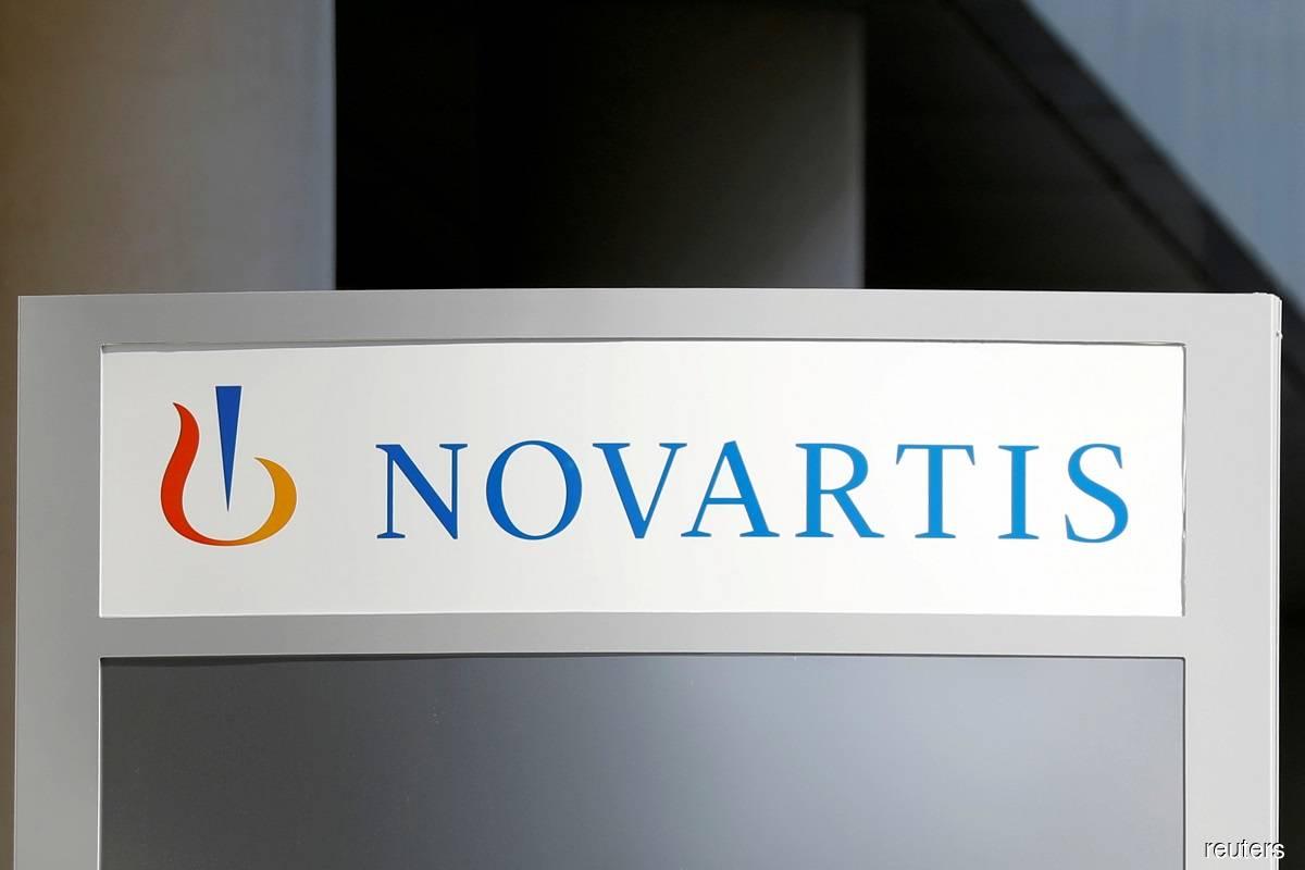 Novartis: Trial fails of ruxolitinib in Covid-19 complications