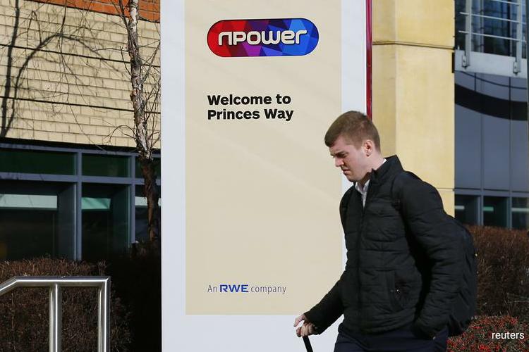 Npower restructuring will cost 4,500 jobs - British union