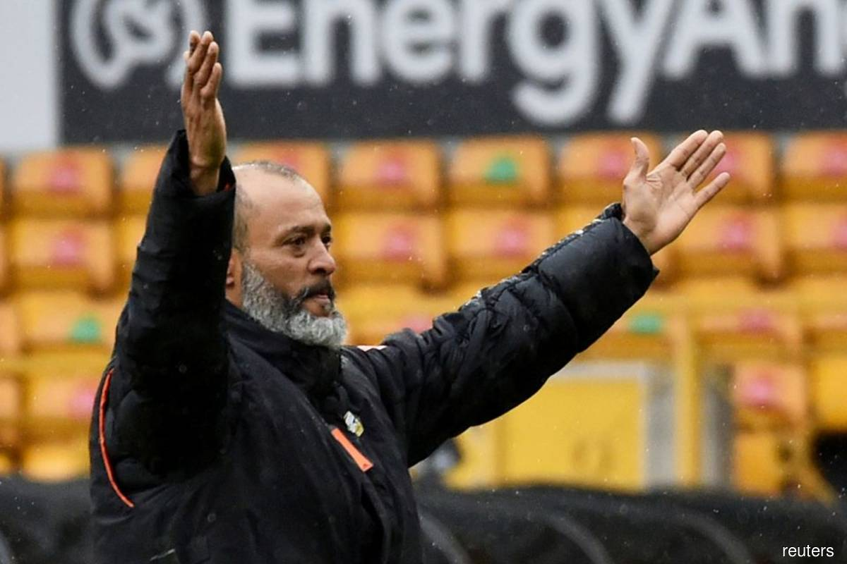Spurs have a lot of problems to fix, says boss Nuno