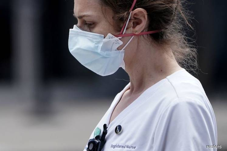 Nurses must be protected from abuse during coronavirus pandemic -WHO, nursing groups