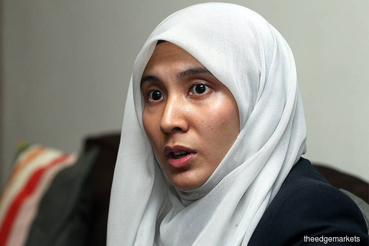 Nurul Izzah rejoins PAC on proposal for new chairman; opposition keeps mum