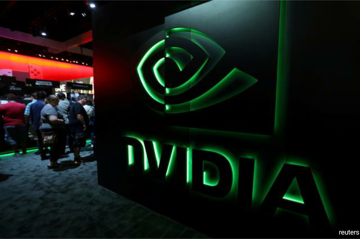 """The deal announced overnight would destroy Arm's business model as """"the Switzerland of the semiconductor industry"""", Hauser said. Nvidia competes with Arm's clients. (Photo by Reuters)"""