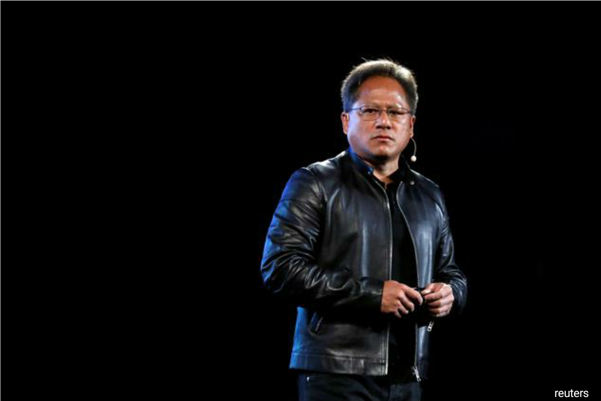 Huang, wearing his trademark leather jacket and sat before a fire, said Arm's customer network is its most valuable asset, and that he wants to bring Nvidia's artificial intelligence technology to those customers.