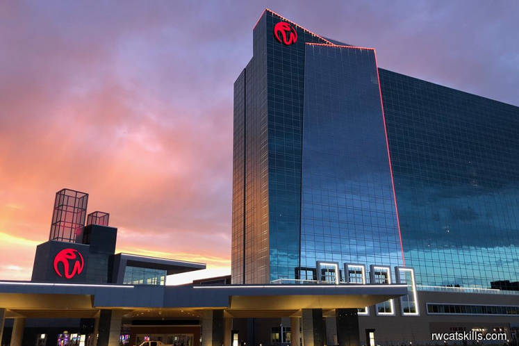 Empire Resorts on the brink of filing for bankruptcy