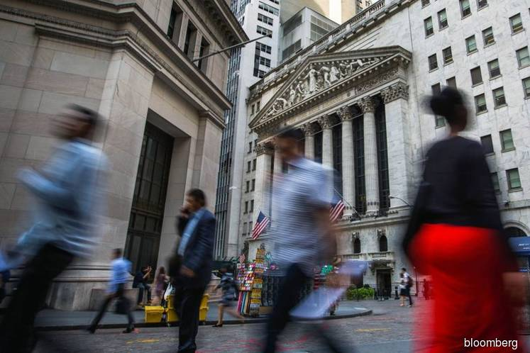 Wall St gets tech boost as reports bolster hopes of trade deal