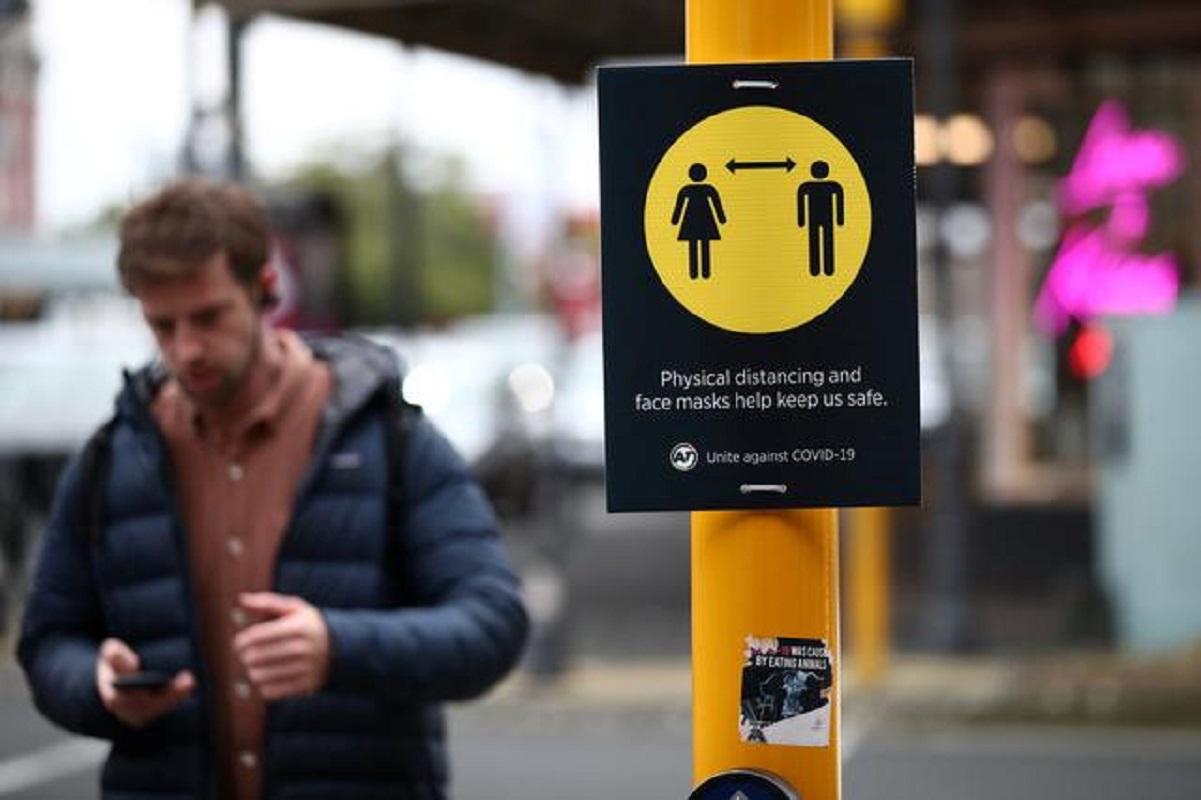 New Zealand confirms first coronavirus case in months
