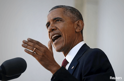 Obama urges Congress to approve Pacific trade pact early in 2016
