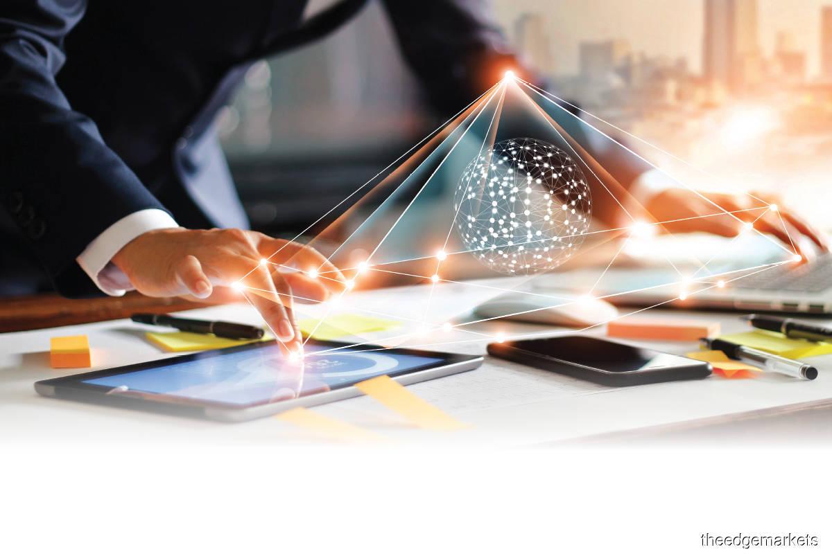 OCBC Bank ramping up digitalisation efforts during the pandemic