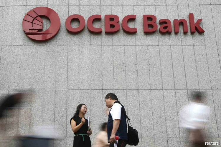 OCBC's net profit fell to S$730 million ($533.3 million) in April-June from S$1.2 billion a year earlier. The profit was lower than the average estimate of S$980 million of five analysts, according to data from Refinitiv.