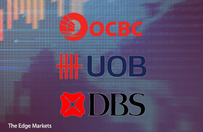 Singapore banks running out of profit defences: Jun Yang