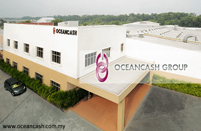 Diversification sets Oceancash on steady growth path