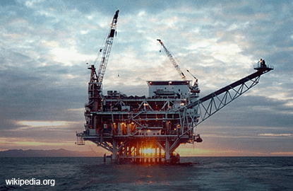 Major O&G stocks fall as oil price weakens ahead of festive period