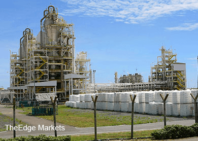 O&G counters decline on oil price woes