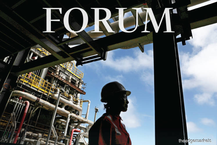 MySay: Trouble ahead with cheaper oil?