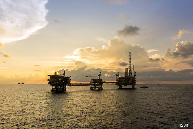 Many O&G firms seen beneficiaries of Petronas' activities