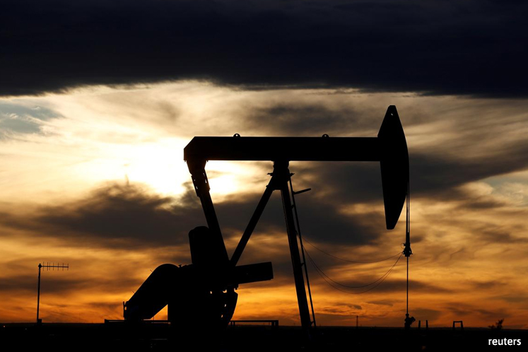 Oil prices drop amid supply glut, fears of 2nd coronavirus wave