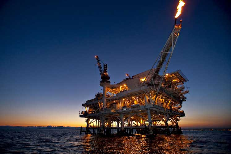 Oil prices rise 4% after biggest one-day fall since 1991