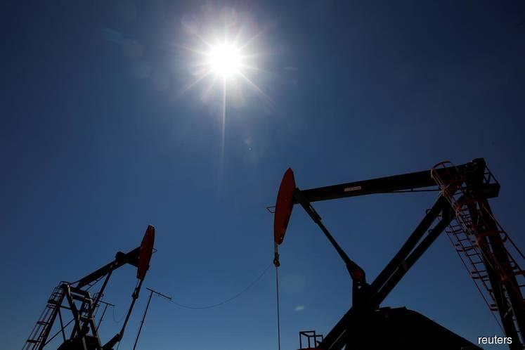 Oil prices dip on weak demand outlook, supply concerns