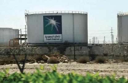 Petronas to partner Saudi Aramco on RAPID
