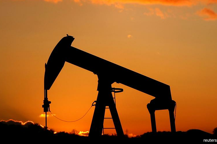 U.S. West Texas Intermediate (WTI) crude futures fell 30 cents, or 0.7% to $40.71 a barrel at 0414 GMT, while Brent crude futures fell 37 cents, or 0.8% to $43.78 a barrel.