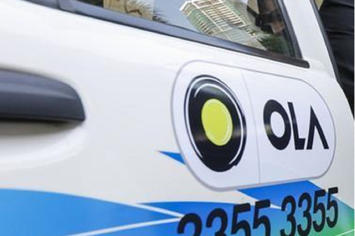 Ride-hailing firm Ola said to pick banks for US$1b IPO