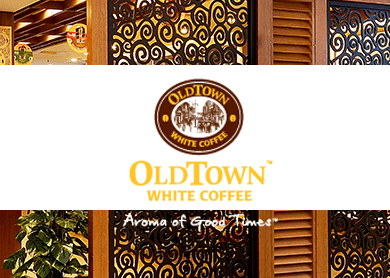 FMCG business driving growth at OldTown
