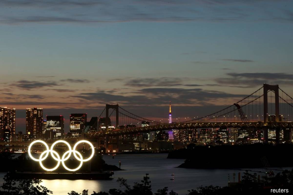 WHO head Tedros backs Tokyo Games amid pandemic