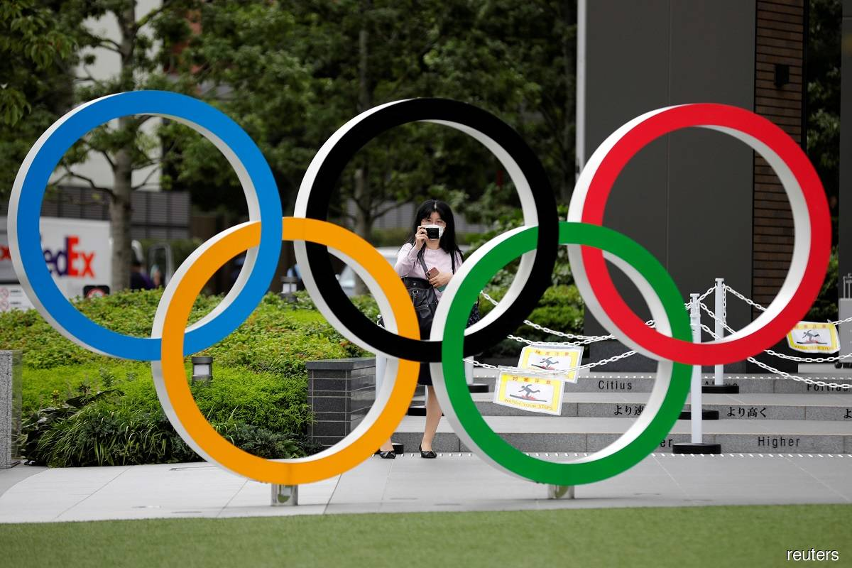Tokyo Olympic organisers to secure 300 hotel rooms for athletes with Covid-19 — Kyodo