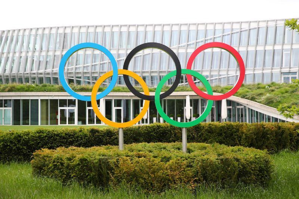 Over 160 rights groups call on IOC chief to revoke 2022 Beijing Winter Games