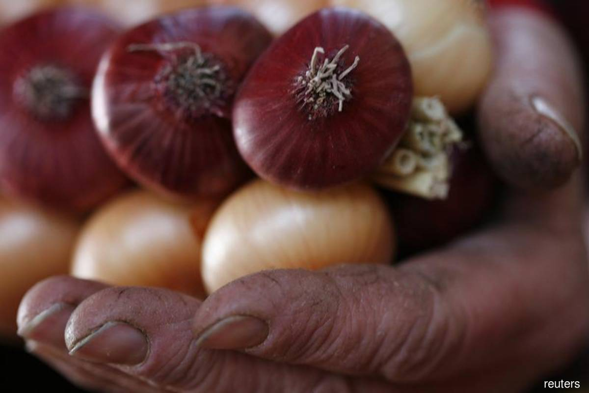 Onion prices back stable, supply sufficient until August — Nanta