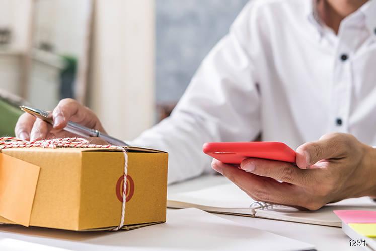 Online shopping a financial trap, says CAP