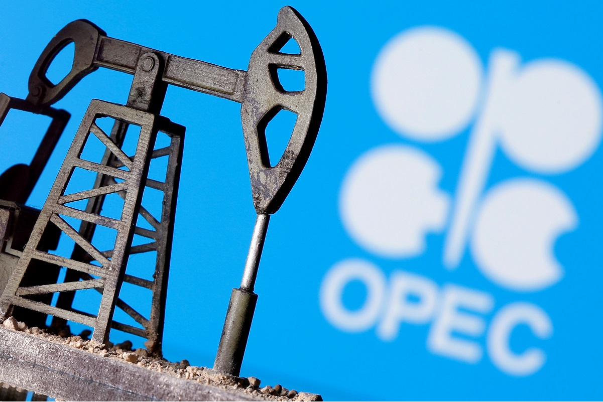 OPEC nations warn of oil market turbulence from gas crisis