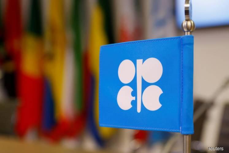 OPEC+ to discuss deeper oil cuts on Thursday — Iraq