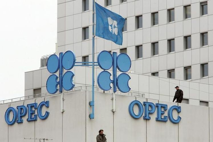 Saudis say OPEC+ oil cuts on 'right track' to balance the market