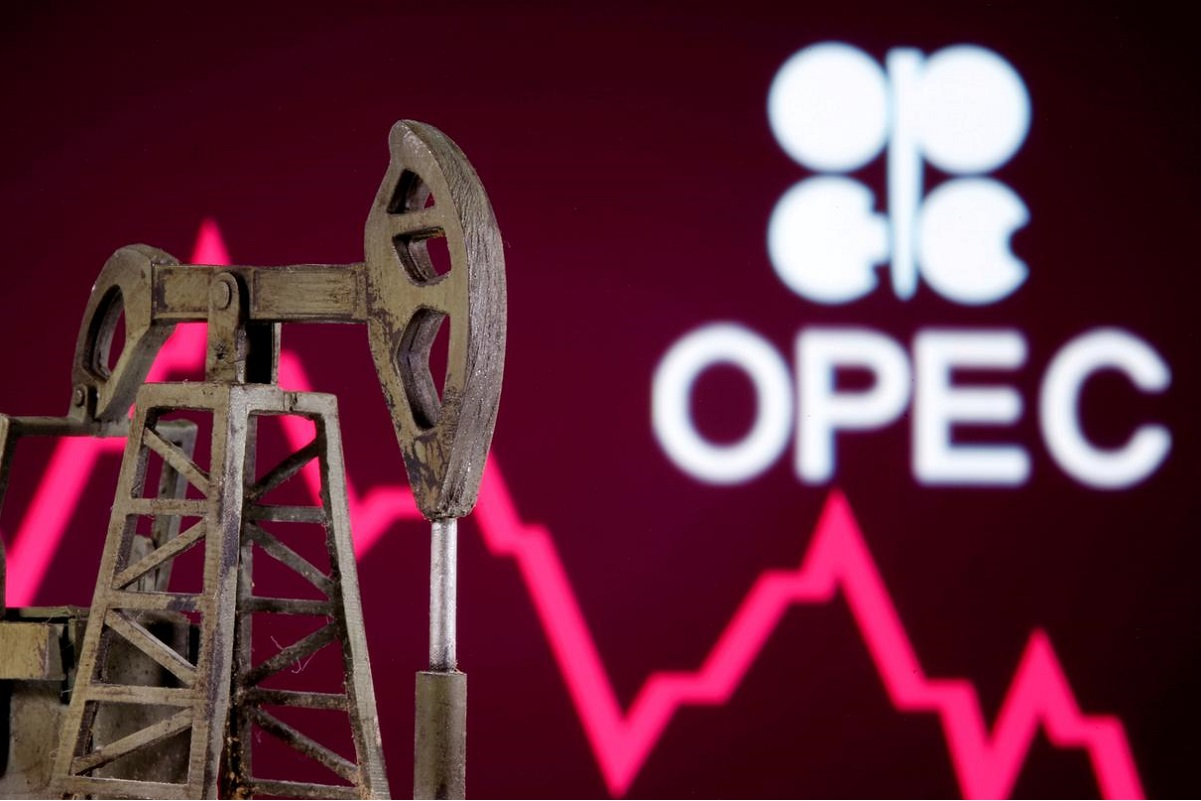 OPEC+ discusses further easing of oil cuts from August — sources