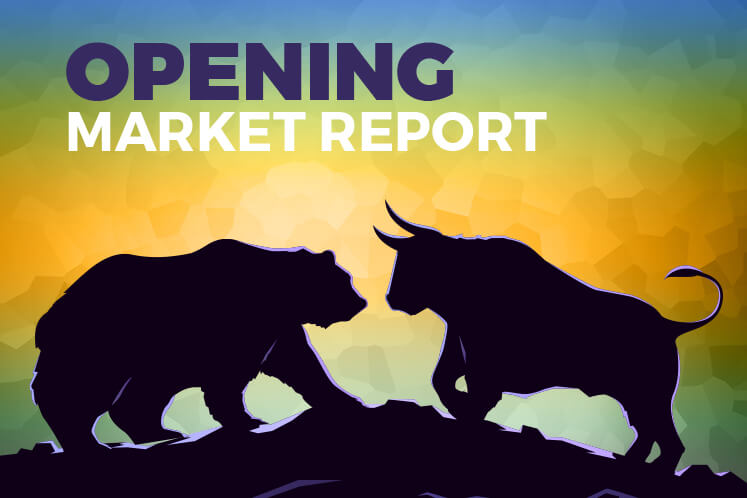 KLCI extends loss as regional markets see red