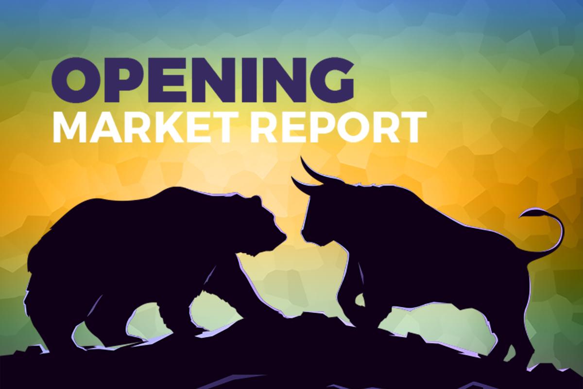 KLCI flat as US share market drop drives sentiment