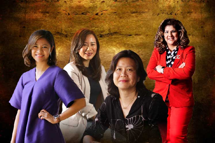 Cover Story: Women Of The Hour
