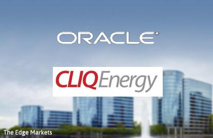 Best Oracle挑战CLIQ能源清盘申请宣告失败