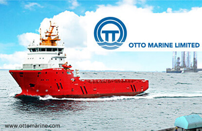 Will Otto Marine's privatisation start the ball rolling?