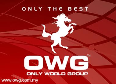OWG宣布派息2.8仙