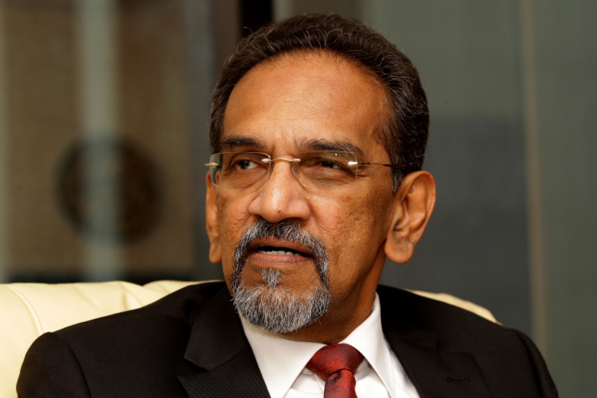 Devanesan says responding to shareholders' questions privately after the AGM renders the statutory AGM meaningless (Photo by Haris Hassan/The Edge)