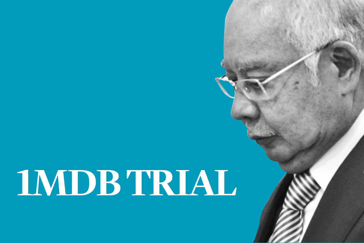 1MDB Trial: Court issues stern warning over Zeti attack